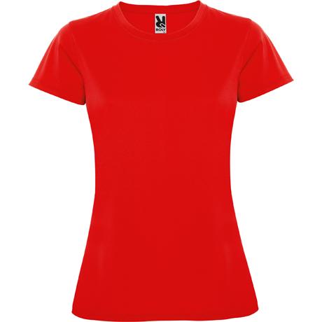 Camiseta técnica MONTECARLO WOMAN ROL042360
