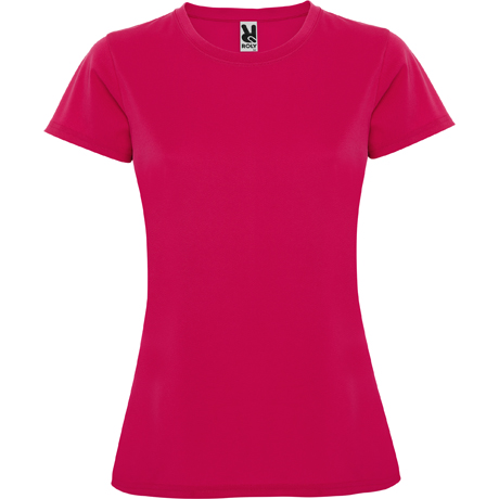 Camiseta técnica MONTECARLO WOMAN