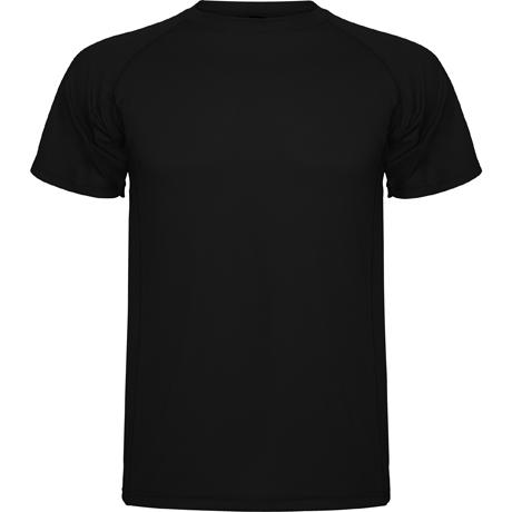 Camiseta técnica MONTECARLO ROL042502