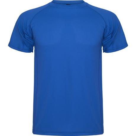 Camiseta técnica MONTECARLO ROL042505