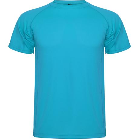 Camiseta técnica MONTECARLO ROL042512