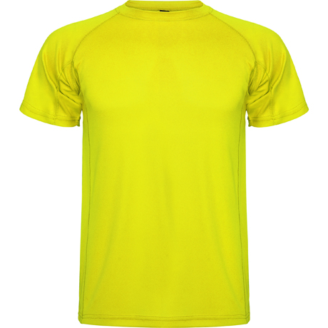 Camiseta técnica MONTECARLO ROL0425221