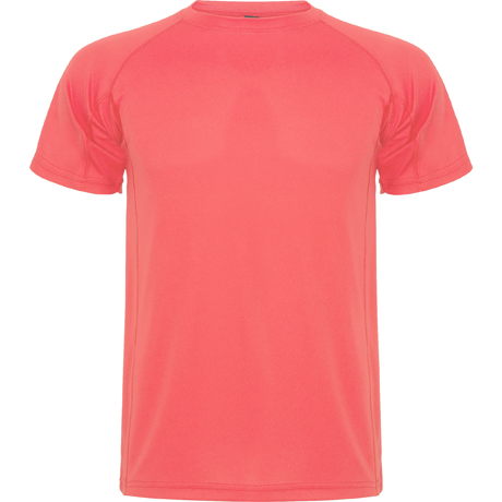 Camiseta técnica MONTECARLO ROL0425234