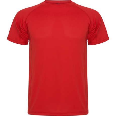 T-shirt technique MONTECARLO