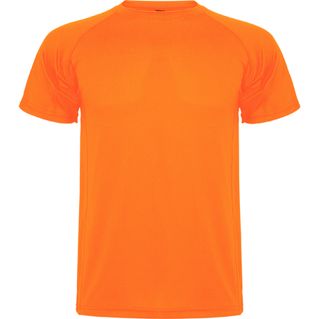 Camiseta niño técnica MONTECARLO