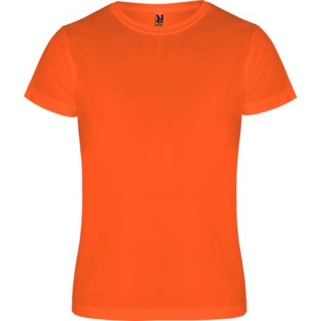 Camiseta técnica CAMIMERA ROL0450223