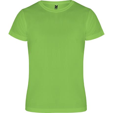 Camiseta técnica CAMIMERA ROL0450225
