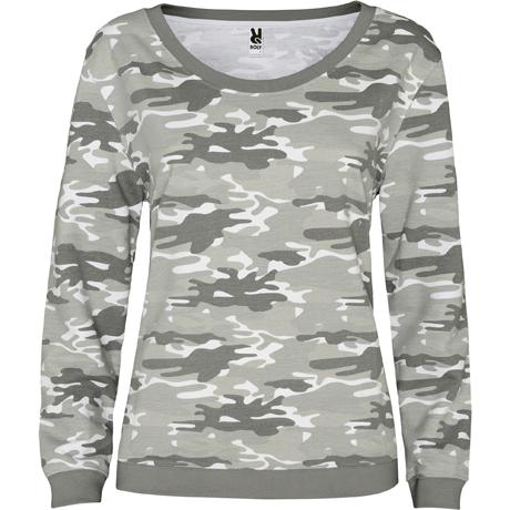 Sweat-shirt MALONE WOMAN
