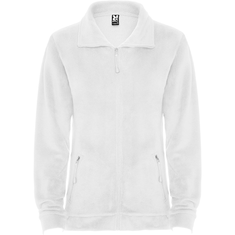 Chaqueta polar PIRINEO WOMAN ROL109101