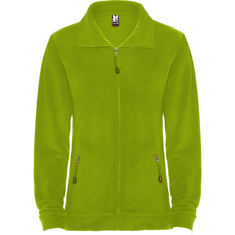 Chaqueta polar PIRINEO WOMAN ROL1091114