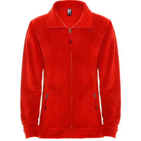 Chaqueta polar PIRINEO WOMAN ROL109160
