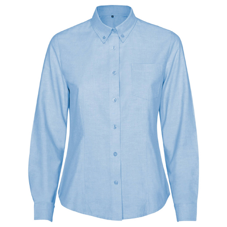 Camisa OXFORD WOMAN