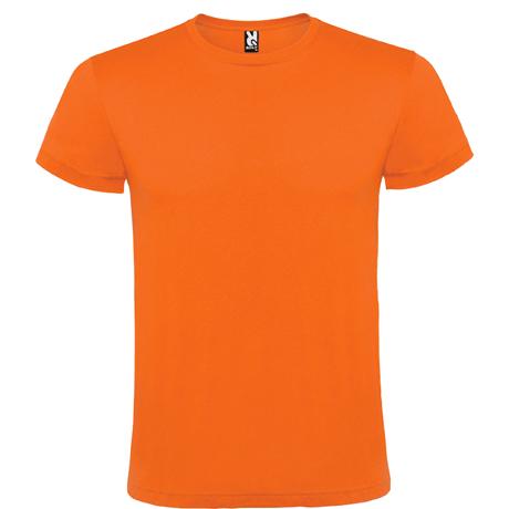 Camiseta de manga corta ATOMIC 150