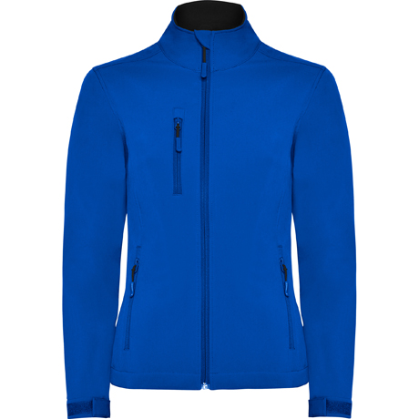 Chaqueta Softshell Nebraska Woman ROL643705
