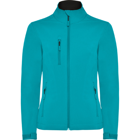 Chaqueta Softshell Nebraska Woman