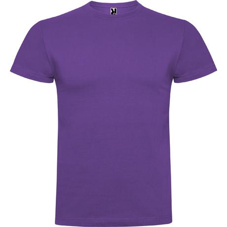 Camiseta de manga corta BRACO ROL6550230