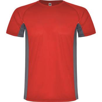 Camiseta niño técnica SHANGHAI