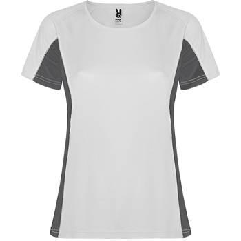 Camiseta técnica SHANGHAI WOMAN