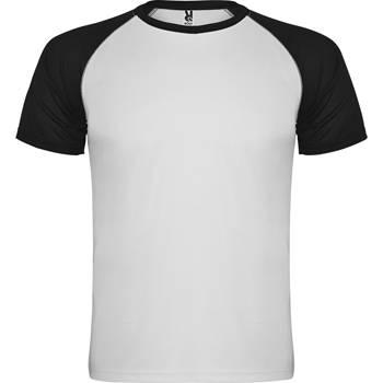 Camiseta niño deportiva INDIANAPOLIS