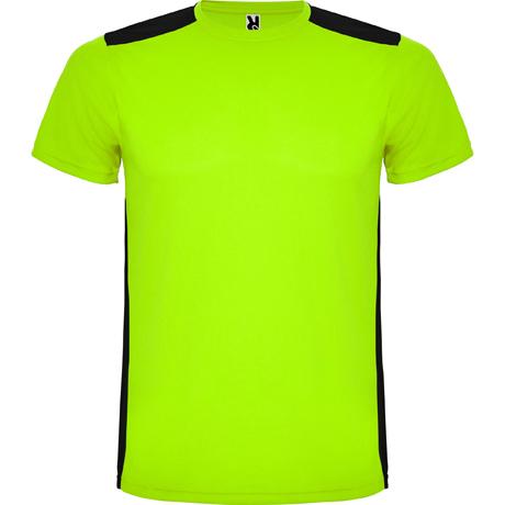 Camiseta técnica DETROIT