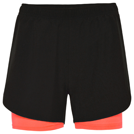 Pantalón corto deportivo LANUS