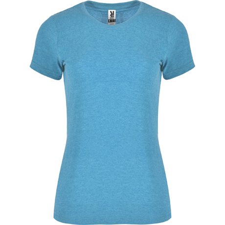 T-Shirt Femme FOX WOMAN