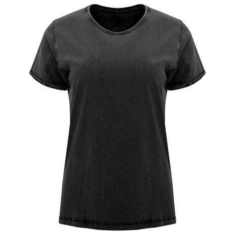 T-Shirt Femme HUSKY WOMAN