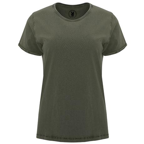 Camiseta Mujer HUSKY WOMAN ROL669138