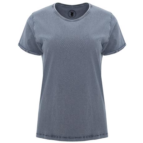 Camiseta Mujer HUSKY WOMAN