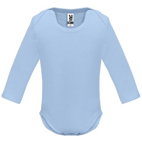 Body bebé Unisex HONEY L/S
