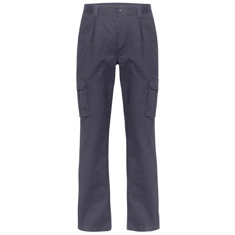 Pantalón laboral largo