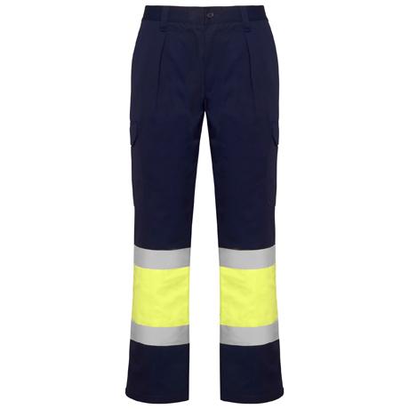 Pantalones alta visibilidad ROL930155221