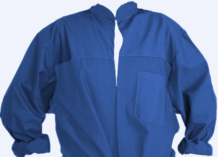 Blusón Cuello Mao 1 color
