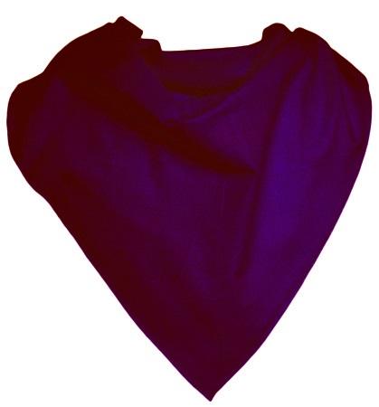 Pañuelo Triangular Popelín 57x80