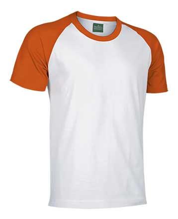 Camiseta Premium Valento Caiman VALCAVARGCBN