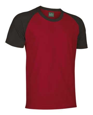 Camiseta Premium Valento Caiman VALCAVARGCRN