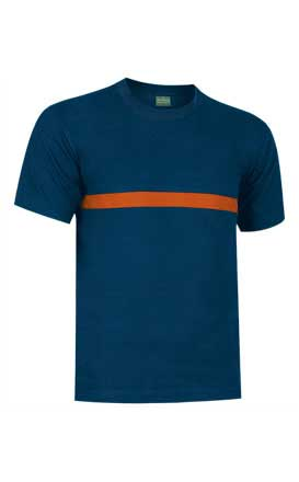 Camiseta unisex m/corta adulto SERVER