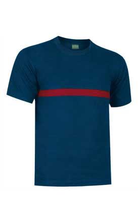 Camiseta unisex m/corta adulto SERVER