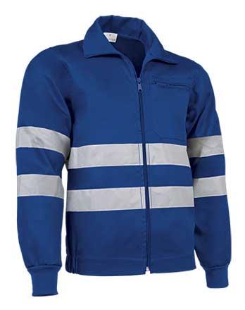 chaqueta de trabajo reflectante VALCQVAMICAZ