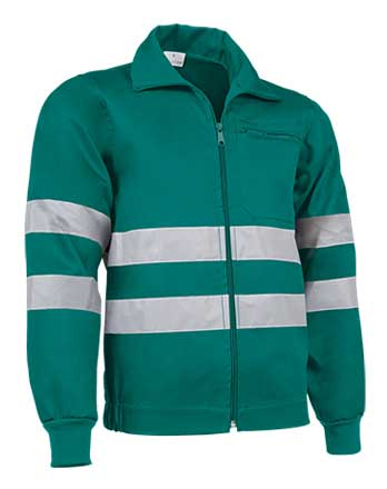 chaqueta adulto MIRCACHT
