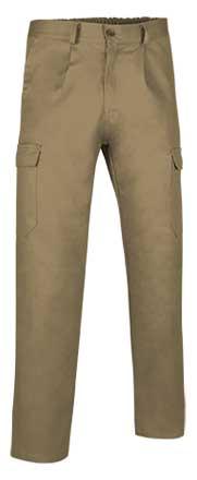 pantalón adulto CHISPA