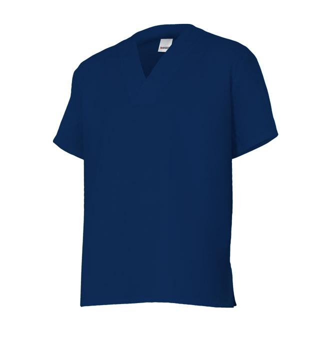 Camisa pijama sanitario Manga Corta