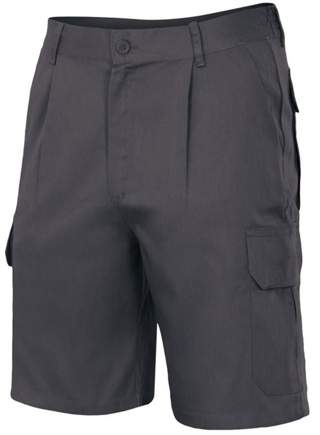 Pantalones de trabajo cortos Multibolsillos VEL3440