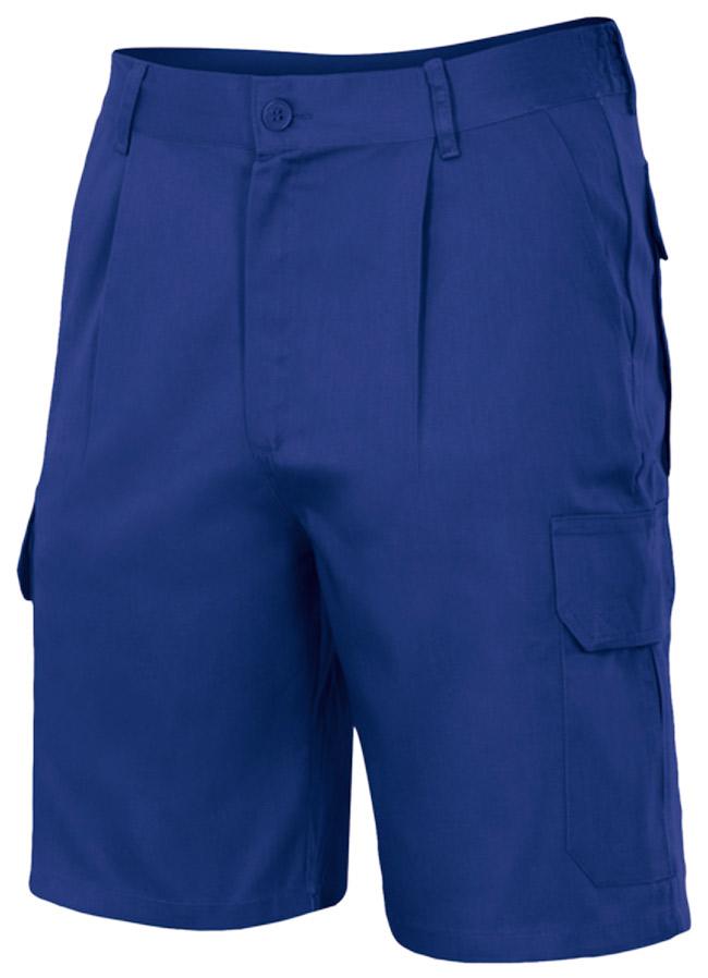 Pantalones de trabajo cortos Multibolsillos