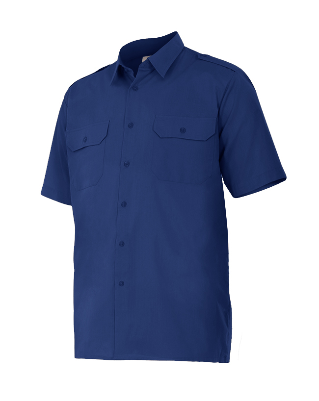 Camisas laborales económicas
