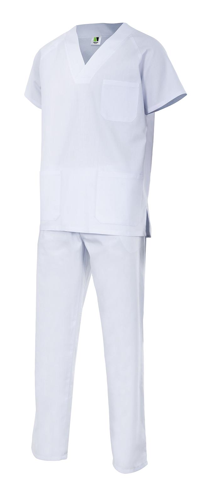 Conjunto Pijama Vértice