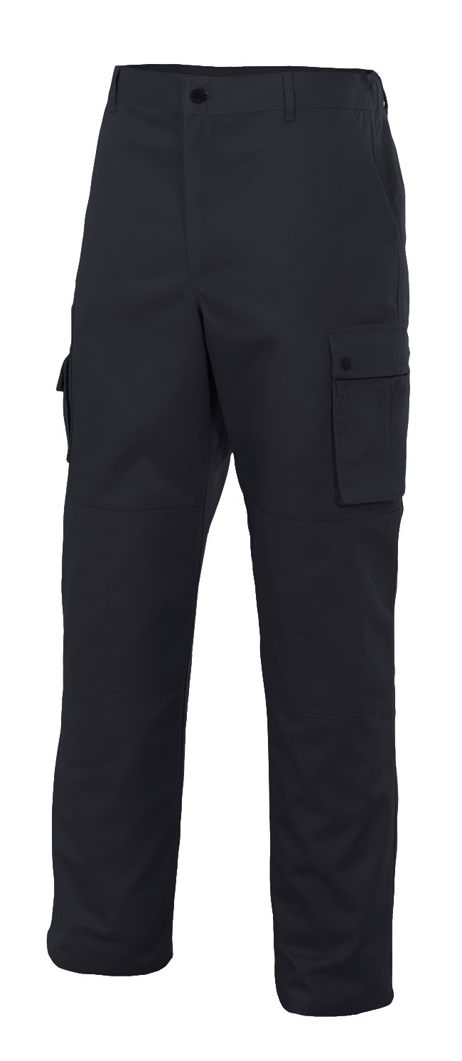Pantalón Multibolsillos Disvel Niquel